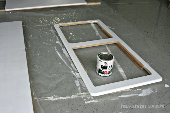 Priming the MDF Counters