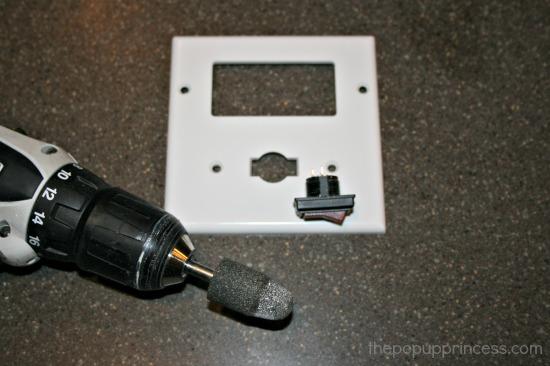 Installing a voltmeter in your pop up camper