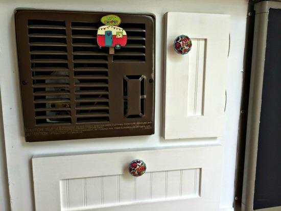 Camper Cabinet Doors