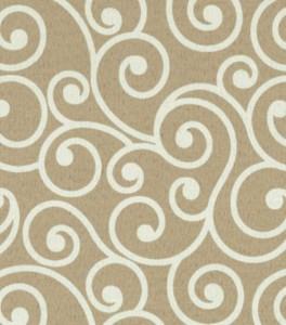 Ornament Linen