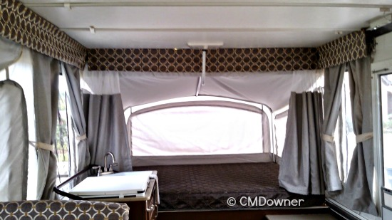 Pop Up Camper Valances