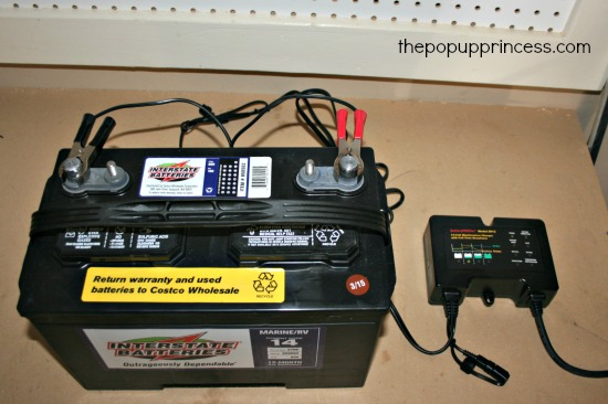 Fine Pop Up Camper Battery Maintenance Page 2 Of 2 The Pop Up Princess Wiring Digital Resources Funapmognl