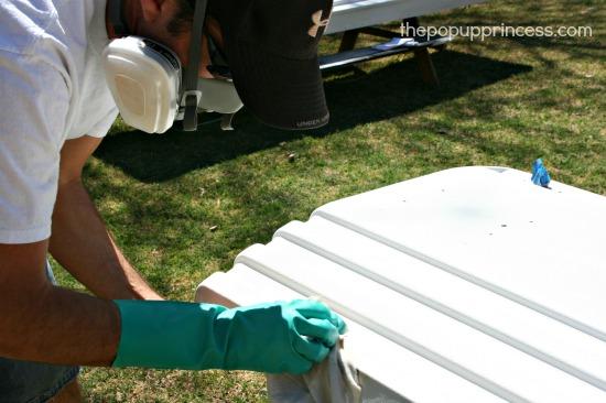 Repairing ABS Body Panels