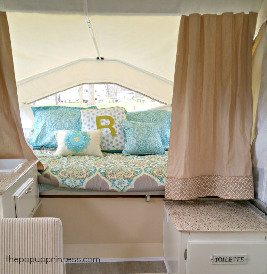 Bunkend Curtains