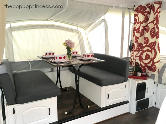 Pop Up Camper