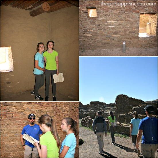 Chaco Culture with Kids
