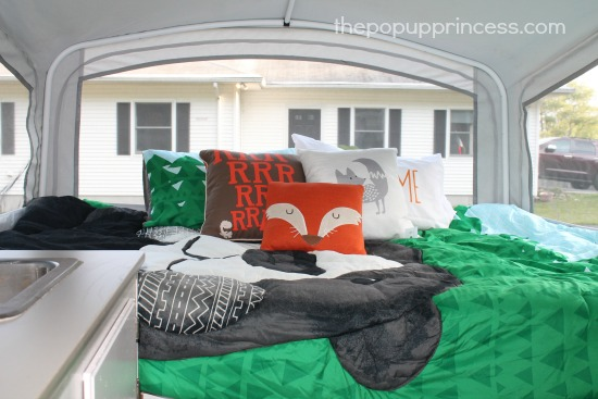 PillowFort Bedding