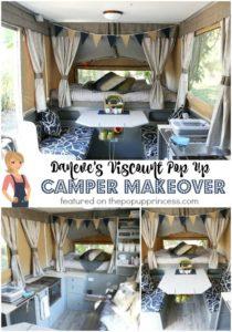 Australian Pop Up Camper