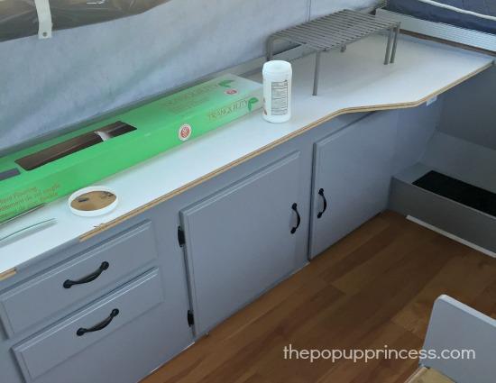 Pop Up Camper Cabinet Hardware