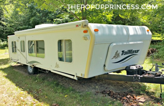 Trailmanor Camper
