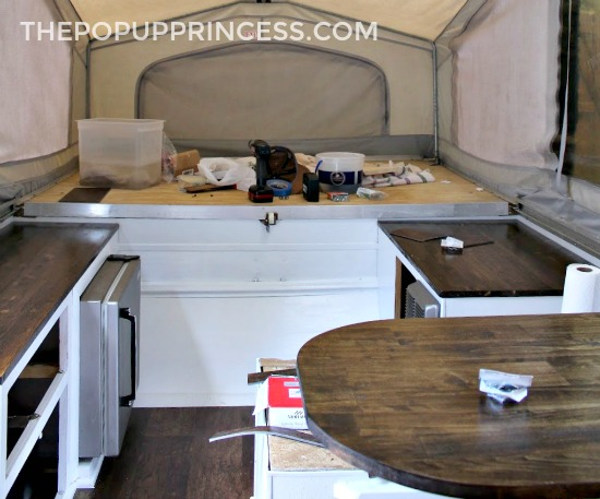 Palomino Pop Up Camper