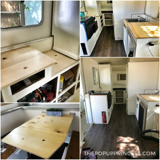 Trailmanor Cabinets